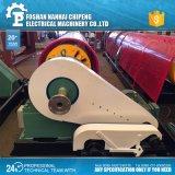 Toronneuse tubulaire de conducteur de secteur pour le cuivre