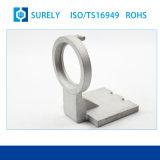 L'acciaio inossidabile della gabbia di cuscinetto di alluminio la pressofusione