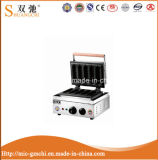 Machine de casse-croûte de maïs d'acier inoxydable/machine croustillante/machine de casse-croûte à vendre