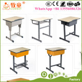 판매를 위한 책상, 학교를 위한 아이들 책상 및 의자가 초등 학교 가구에 의하여 농담을 한다