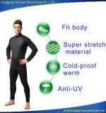 ネオプレンの適性の適用範囲が広い耐久の明白なTriathlonのダイビングのサーフのウェットスーツ