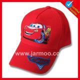 2015 sport di marchio del ricamo di modo misura il berretto da baseball