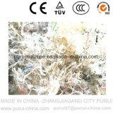 PPによって編まれる袋不用なプラスチックリサイクルライン(1000kg/Hr)