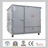 Qualitäts-hohes Vakuumsystem automatische PLC-industrielle Transformator-Öl-Filtration-Maschinen