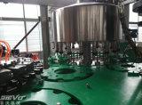 Machine à emballer remplissante de jus de fruits de Monoblock de grande capacité de Full Auto pour la bouteille en verre