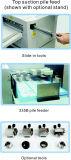Aire multi rápido automático de la máquina 335 Multi/335b del papel de Digitaces que arruga que corta con tintas