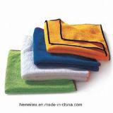 Pano de limpeza de Microfiber/toalha