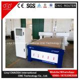 3つの軸線CNC機械、木CNC 3の軸線のルーター機械