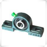 Wasser-Pumpen-Einlage-Peilung der 55*120*66mm Kissen-Block-Peilung-Gcr15