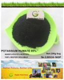 Preço orgânico de Humate do potássio na agricultura
