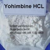 성 제품 플랜트 추출 Yohimbe HCl Yohimbine 염산염