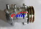 Compressore automatico di CA del condizionamento d'aria per l'automobile universale 507/5h11 8pk