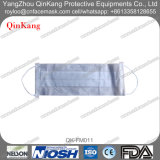 Лицевой щиток гермошлема устранимого бумажного фильтра санитарный защитный