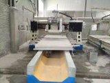 Macchina Cnfx-1800 automatico CNC Pietra Profiling Processing