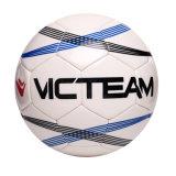 Balón de fútbol liso de los colores de la talla oficial diverso