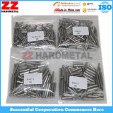 Ende-Schleifen-Hartmetall Rod H6 Yl10.2