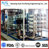 Sistema del RO de la desalación del tratamiento de aguas
