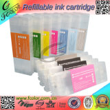 Cartucho de tinta recargable Bulk para Epson 7900 9900 700ml con chip