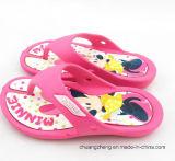 Pistone casuale sveglio del sandalo di flip-flop dei bambini dell'OEM