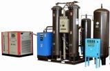 Generador industrial del oxígeno del Psa de la pureza del 93%