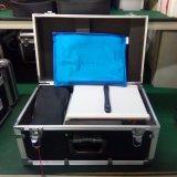 Appareil de contrôle triphasé complètement automatique de la capacité Hyg-500 et de l'inductance