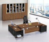 Escritorio presidencial de los muebles de oficina del precio de fábrica (HF-JO2061)