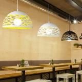 De recentste Hete Verkopende Moderne Lamp van de Tegenhanger van de Kroonluchter met Gat