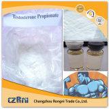 Propionate stéroïde de testostérone du numéro 57-85-2 de la perte de poids CAS de poudre