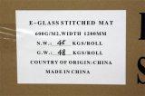 Eガラスのガラス繊維によってステッチされる担保付きのマット400gのガラス繊維のマットRtm FRP