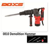 UNTERBRECHER-Hammer-Bohrgerät-Energien-Hilfsmittel des Demolierung-Hammer-0810 Dreh