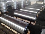 Tubulação de aço de Staineless da parede fina 304 feita em China