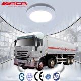 Caminhão de tanque do caminhão/petróleo do depósito de gasolina de Iveco Hongyan