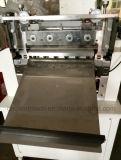 Divers réglage de pouce, machine de découpage de feuille de gestion par ordinateur de haute précision