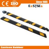 Segurança no Trânsito de Produtos de Borracha 6 Feet Estacionamento Curb (DH-PB-2)