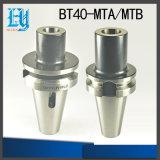Bt40 sostenedor de herramienta de la serie Mta/MTB