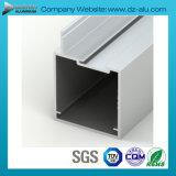 Profilo di alluminio del mercato della Sudafrica per il portello della finestra