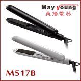 4 mutáveis originais em 1 cabelo do Straightener do cabelo da placa que denomina o ferro liso do cabelo