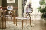Форма сердца обедая стул для обедать мебели