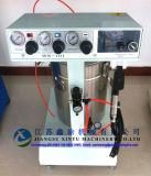 手動静電気の粉スプレー機械