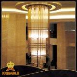 장식적인 호텔 로비 수정같은 샹들리에 (KA86145)