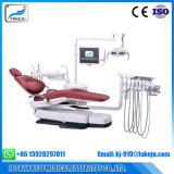 Ausrüstungs-zahnmedizinisches Zubehör-China-zahnmedizinisches Stuhl-Gerät (KJ-918)