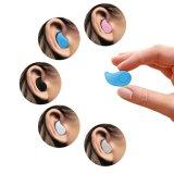 귀 작풍 보이지 않는 무선 헤드폰 Bluetooth V4.0 소형 Bluetooth 헤드폰에서