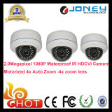 Support 4 HDD 32CH Ahd DVR