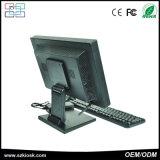 PC capacitivo del ridurre in pani dello schermo desktop computer di tocco di 17 pollici