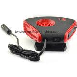 12V Coche de vehículos Calefacción portátil Ventilador Ventilador automático Descongelador de ventana Demister