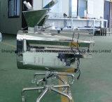 De verticale Automatische Oppoetsende Machine van de Capsule (jfp-B)