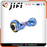 5.5 roda Hoverboard do skate 2 da bateria da polegada LG/Samsung