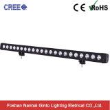 Barre imperméable à l'eau de vente chaude d'éclairage LED de l'Australie 240W 45inch (GT3300-240W)