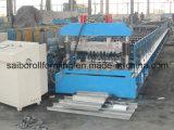Metallplattform-Rolle, die Maschine (YX51-155-597, bildet)
