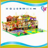 Hete Verkopende Veilige Binnen Zachte Speelplaats voor Kinderen (a-15240)